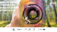 Dal media partner del Premio Nazionale di Divulgazione Scientifica Idee Green rilanciamo l'articolo dedicato al Jr. Video Contest<br /> Junior Video-contest: